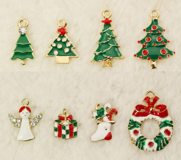Christmas Tree Balls Decorations.Small Hanging Christmas Tree Ornaments Decorations Xmas Diy Gift Xmas Tree Decor Christmas Collectibles Christmas Crafts From Melome 28 13