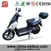 JSE-207E 48V 20Ah 1000W electric moped