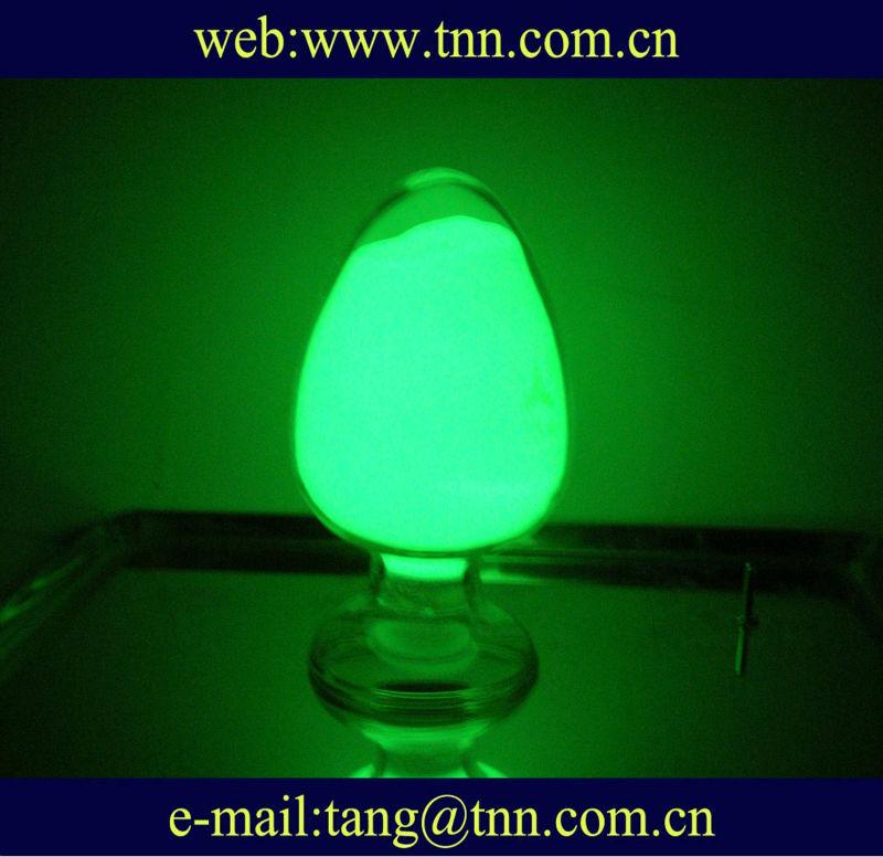 Alkaline Earth Metal Aluminate Pigment/glow In The Dark Paint ...