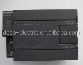 Siemens Simatic S7 CPU 224 6ES7 214-1AD21-0XB0 S7-200 CPU Module *Guaranteed*