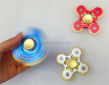 Metal Hand Spinners Fidget Spinner High Quality Fidget Toy Spinner