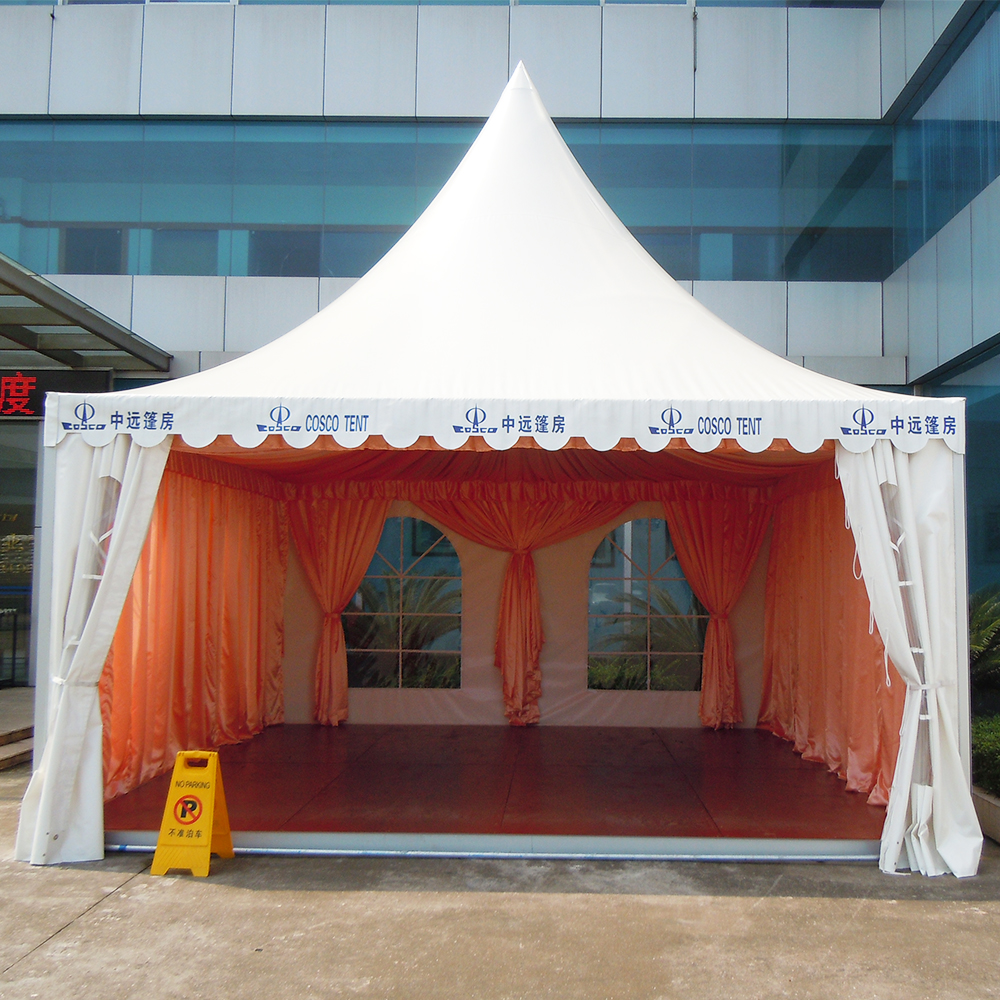 COSCO first-rate wedding tent long-term-use for disaster Relief-10