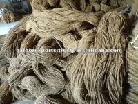 Natural Coir Yarn Rope