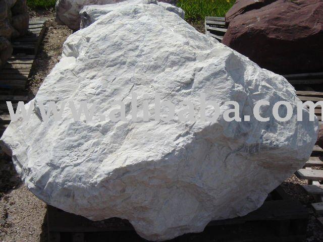 Piedra caliza blanca cal identificaci n del producto 107571132 - Piedra caliza precio ...