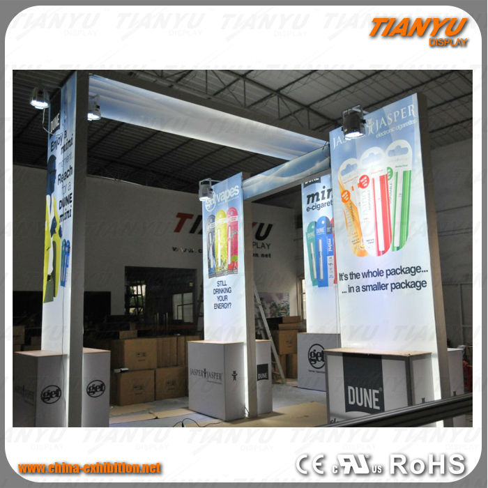 Exhibition Stand With Tv : China tv exhibition stand buy