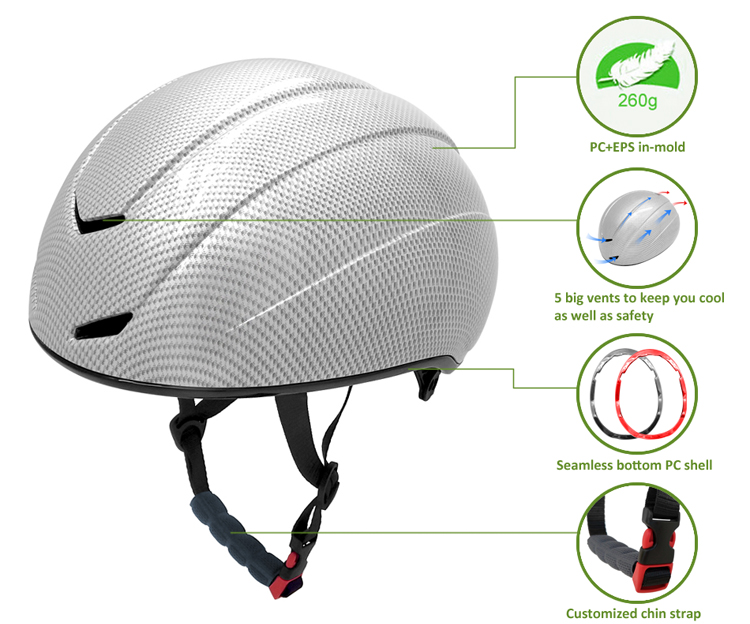 High Quality Kids Skating Helmet 7