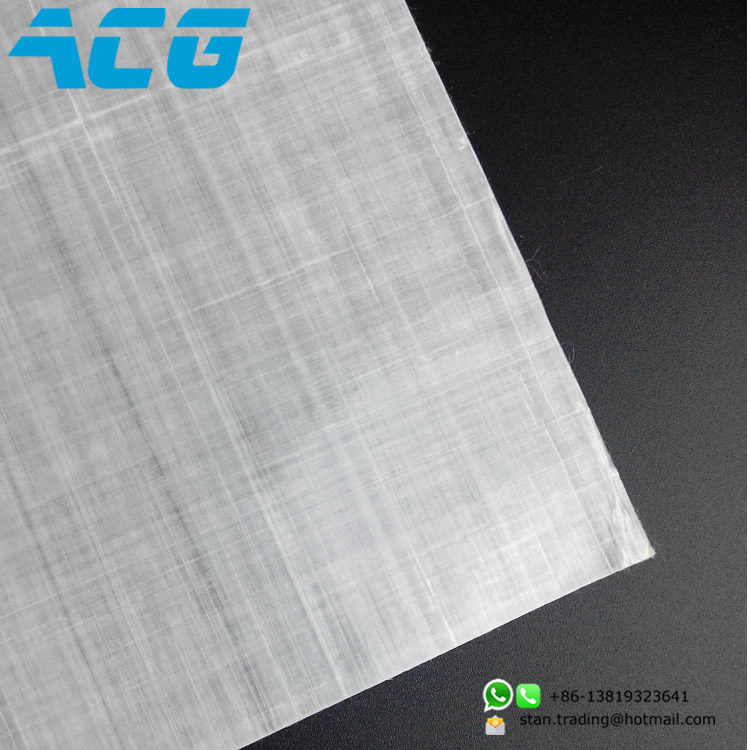 ballistic UHMWPE fabric for bulletproof sheet