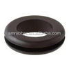 Custom molded nitrile rubber grommet/silicone rubber grommet/viton rubber grommet