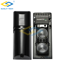 Best Prices Boundary Wall Security System Outdoor 2 Beams Infrared Detector