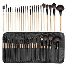 Volle Funktion Studio Synthetische Make-up-Tool Kit 24 stücke Professionelle Make-Up <span class=keywords><strong>Pinsel</strong></span> <span class=keywords><strong>Set</strong></span> Hohe Qualität