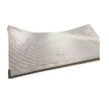 500 stainless steel honeycomb mesh(Factory)