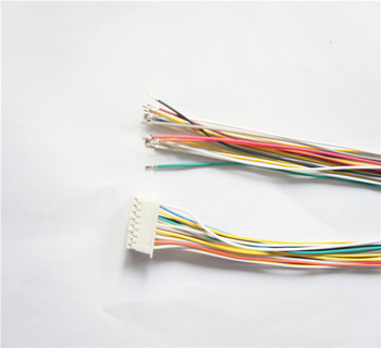 lvds cable assembly twisted pair shielded jst hit 2pin connector rh alibaba com Twisted Shielded Wire Automotive Shielded Wire