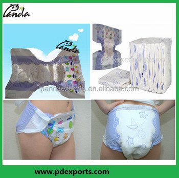 Why am ia diaper lover