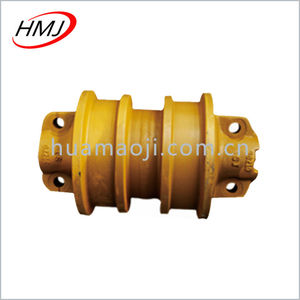 2017 New food grade MS180-8 track roller for hospital