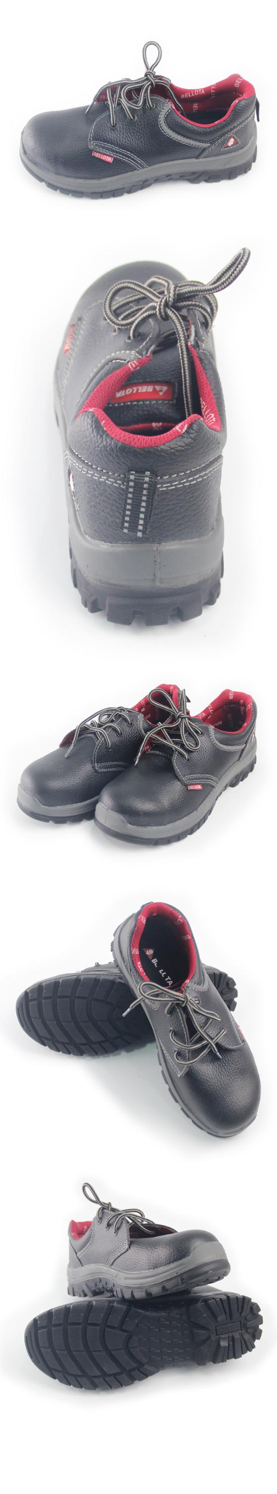 safety shoes with steal toe free sample