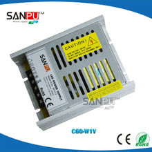 Sanpu new sale ultra thin 240v 110v ac dc dell power supply