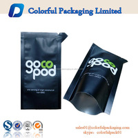 Laminated material accept custom order heat sealing packaging sachet