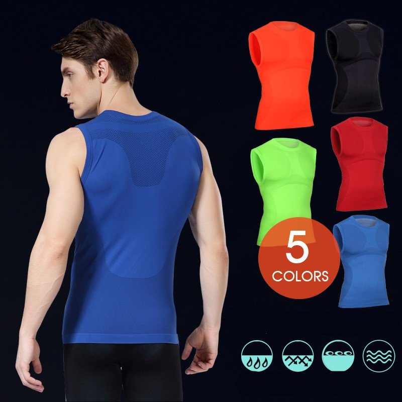 High Quality Compression Tights 21