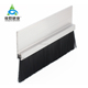 Seal Brush Door Sweep Plastic Brush Weather Strip Sliding Door Brush