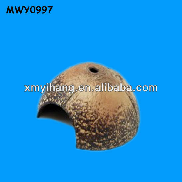 New online Fashionable desk decoration Coconut Shell Home Decor