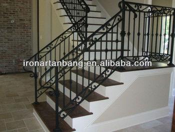 Al aire libre de hierro forjado escaleras s 0116 buy - Escaleras de hierro forjado ...