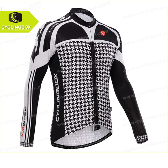 2014 cyclingbox cycling jersey uv protective sportswear