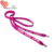 Colored Velvet Round Rope Shoelaces Maker Custom Design