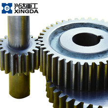 OEM CNC hobbing 0.5 module aluminum planetary internal tooth ring helical Supr small metal gear wheel