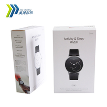 Customized High Quality Design Acrylic Branded Gift Box For Watch