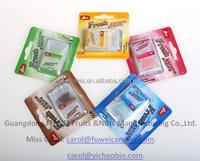Sugar Free oral fresh breath paper mint edible Strips