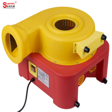 1500 W/<span class=keywords><strong>2hp</strong></span> blower Air blower pomp Blower voor opblaasbare bounce kastelen/bogen/air mallen
