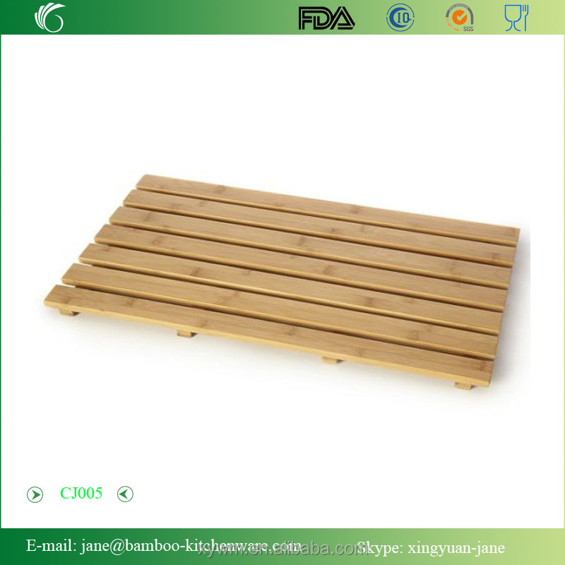Bamboo Shower Floor, Bamboo Shower Floor Suppliers and Manufacturers ...