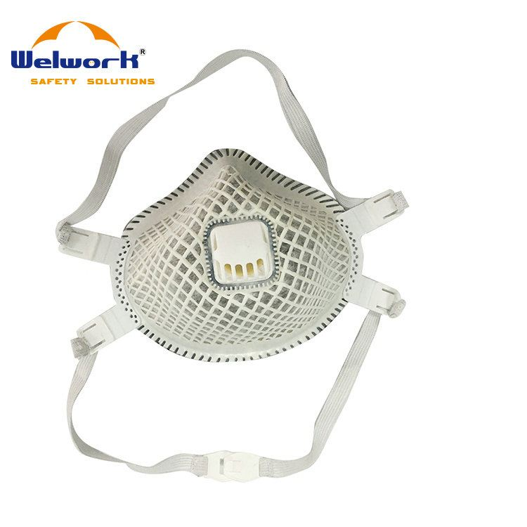 High Quality OEM Avaliable activated carbon filter mask