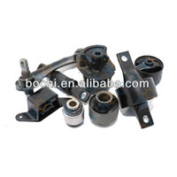 Chinese make full set of factory direct auto part