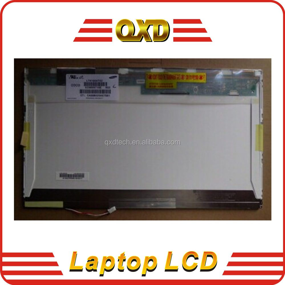"Brand New 16"" LCD Screen Laptop LTN160AT01"