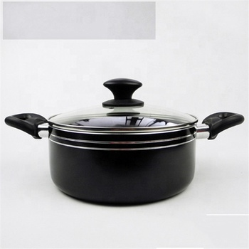 Aluminum-Kitchen Non-Stick  pot