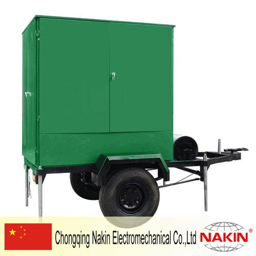 CNNK-ZYM TRANSFORMER OIL PURIFIER, Oil Recondition,Oil Treatment Units