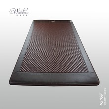 Good quality popular shiatsu massage support the heating thermal therapy mattress