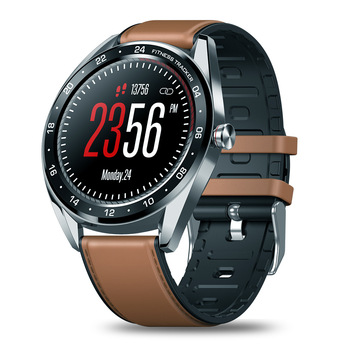 Protect your health!! Zeblaze NEO 1.3 inch IPS display Heart Rate Monitor All-day Tracking Sports IP67 Waterproof Smartwatch