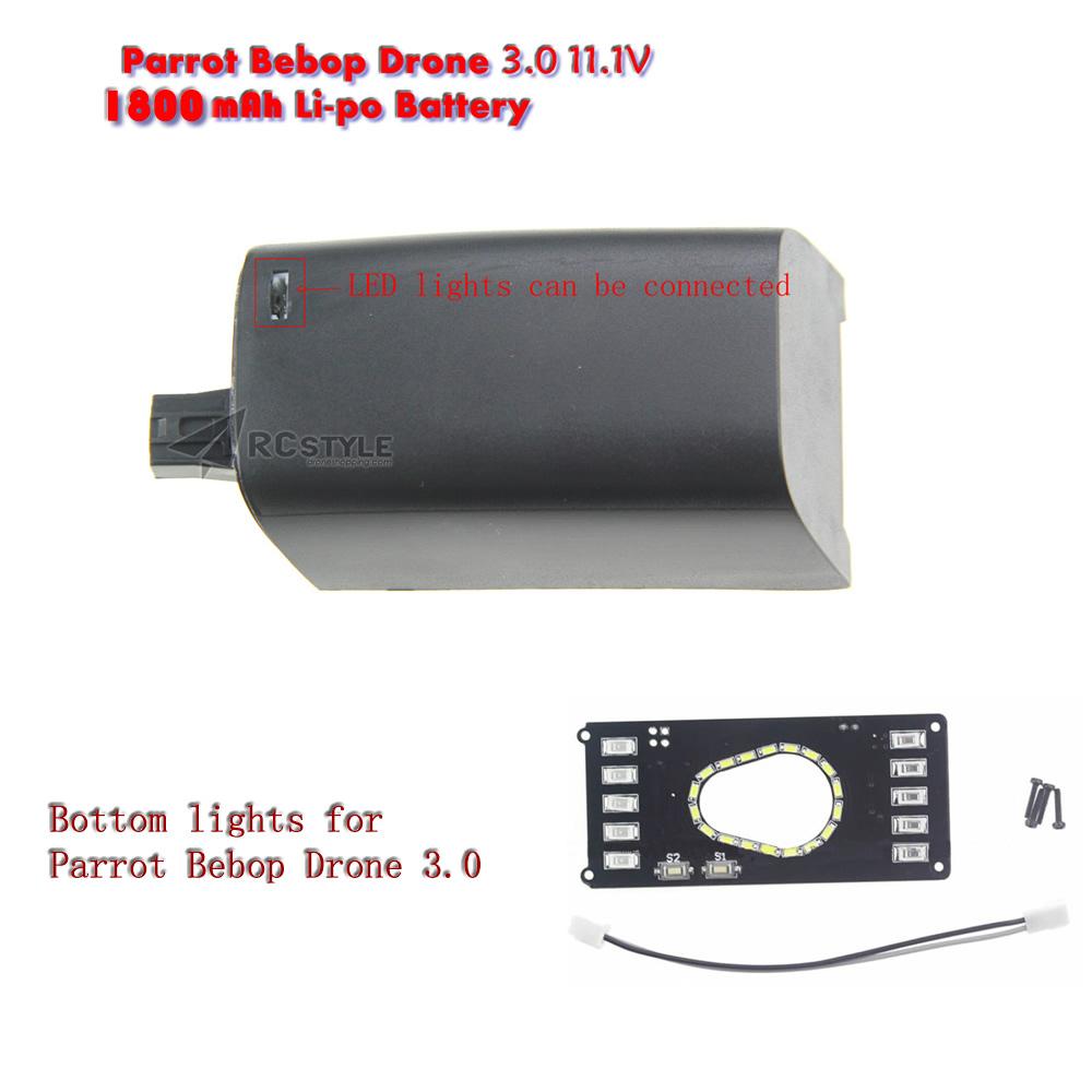 Wholesale Bottom Lights Camera Headlight +1600mAH Li-Po Powerful Battery With
