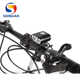 SANGUAN Rechargeable Battery Mountain Bike Accessories LED Head Bicycle Light