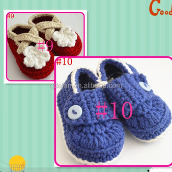 Free Knitting Pattern Baby Shoes For Little Baby Girl Photo Buy