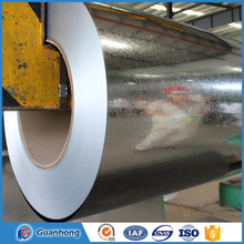 China supply SPCC DC01 1018 cold rolled steel coil and sheet