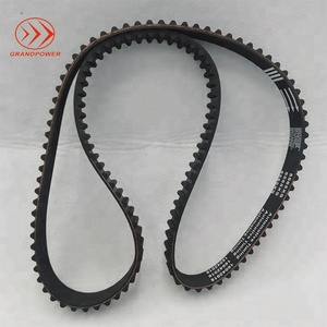 OEM HNBR Rubber Timing Belt for Honda