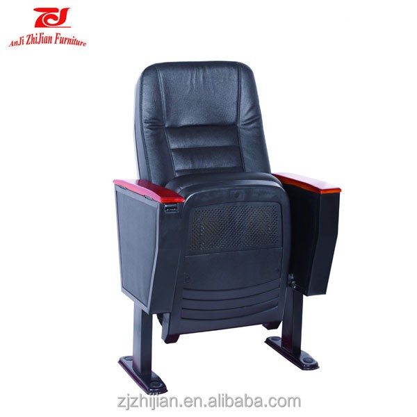 Theater Furniture Type Cinema Theater Seating ZJ-1001