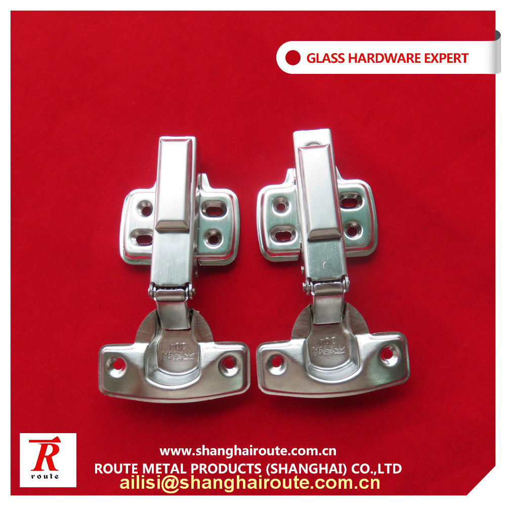 Factory price sus304 stainless steel cabinet hinge