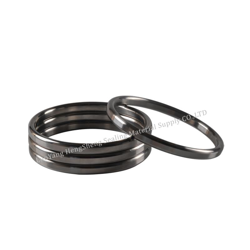 Asme b metal o ring joint gasket for pipe