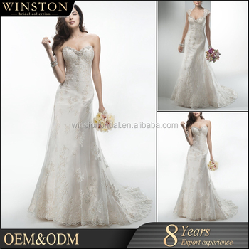 Alibaba Guangzhou Dresses Factory Egypt Wedding Dress