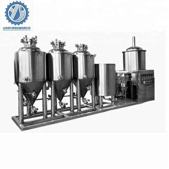 Оборудование для пивоварни домашней самогонный аппарат чикаго