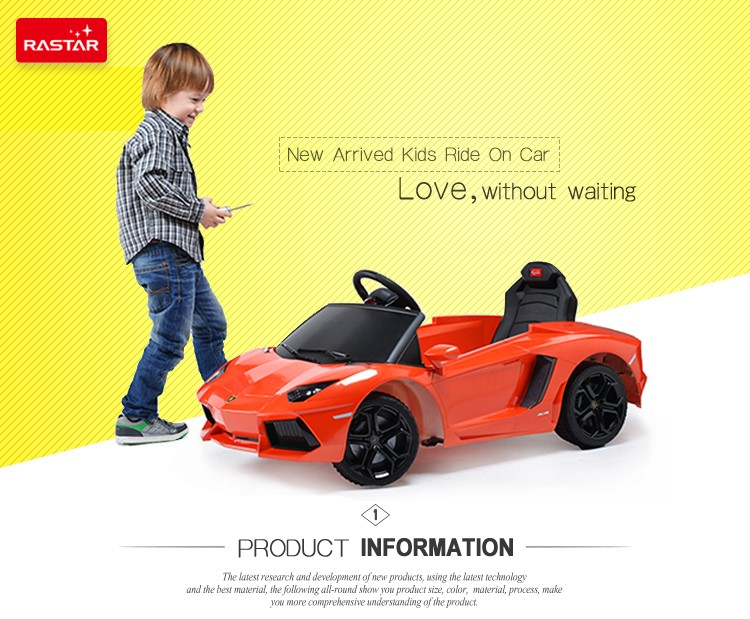 Rastar Ride On Kids Electric Cars For 10 Year Olds